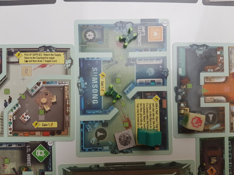 Tiny Epic Zombies   Exemple 12
