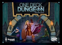 boite v2 one deck dungeon