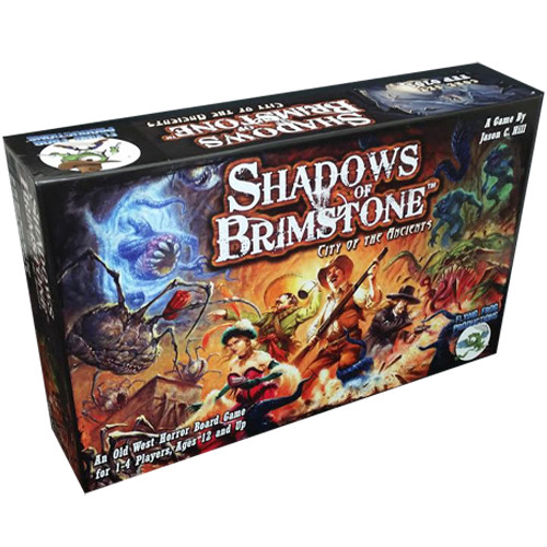 shadows of brimstone   boite
