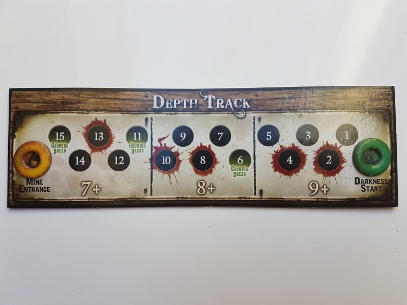 shadows of brimstone   depth track