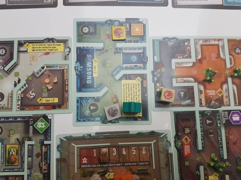 Tiny Epic Zombies   Exemple 8